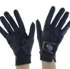 Samshield V-Skin Swarovski Handschoenen Blauw