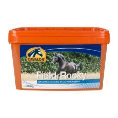 Cavalor Field Rocky 20kg
