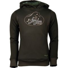 Harry's Horse FW'21 Hoodie LouLou Cardiff