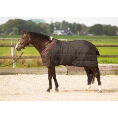 Harry's Horse FW'21 Staldeken Highliner 300g Zwart
