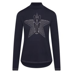 Imperial Riding FW'21 Tech Top Belle Star