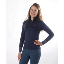 QHP FW'21 Instant heating shirt Loua