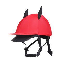 QHP Cap Cover Halloween Duivel