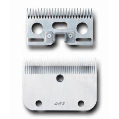 Liscop Li A2 messen Paarden-normaal 24/35t 3mm