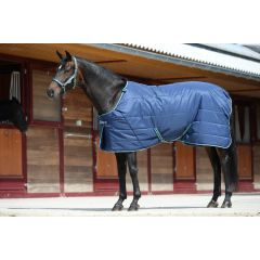 Bucas Quilt Pony Stay-Dry Stal / onderdeken