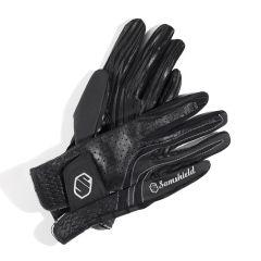 Samshield V-Skin Handschoenen Zwart