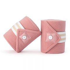 Lara Tweedie SS'21 Bandages Pink