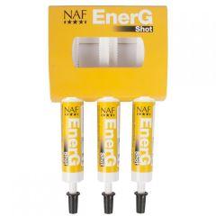 NAF EnerG Shot (3 pack)