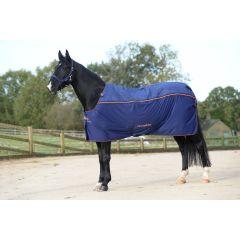 Bucas Recuptex Therapy Pony Navy / Oranje