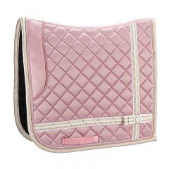Lara Tweedie SS'21 The Bow Pink Champagne Dekje