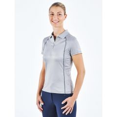 Busse SS'21 Poloshirt Thesia Tech