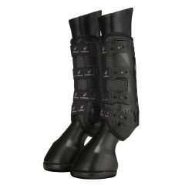 LeMieux Snug Boots Ultra Mesh voor