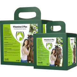 Excellent Horse Vitamine E Plus