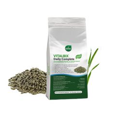Vitalbix Daily Complete Timothy