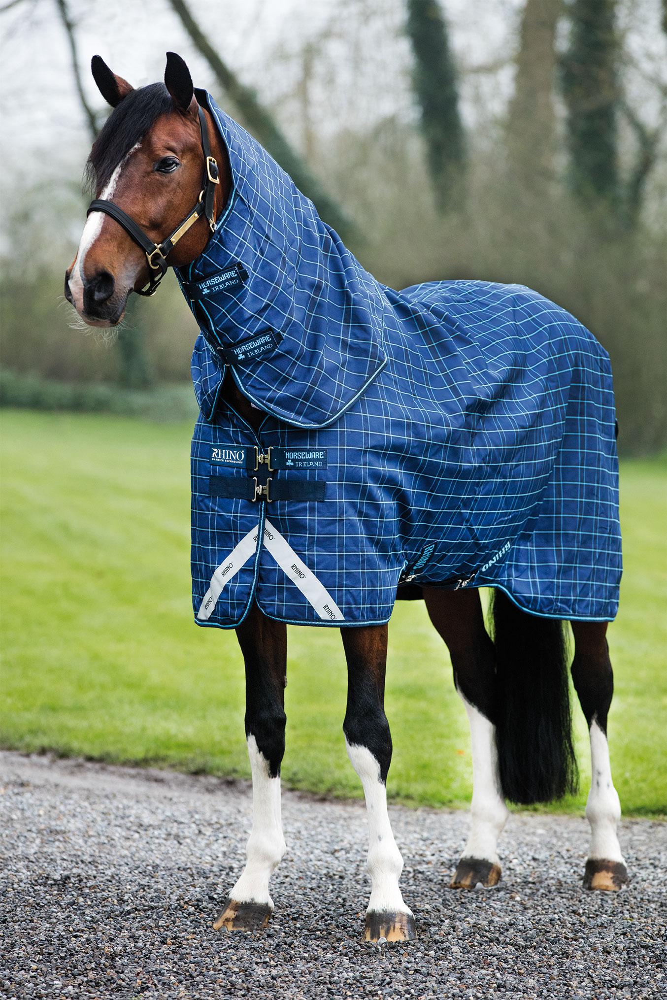 Paard > Horseware > Rhino dekens