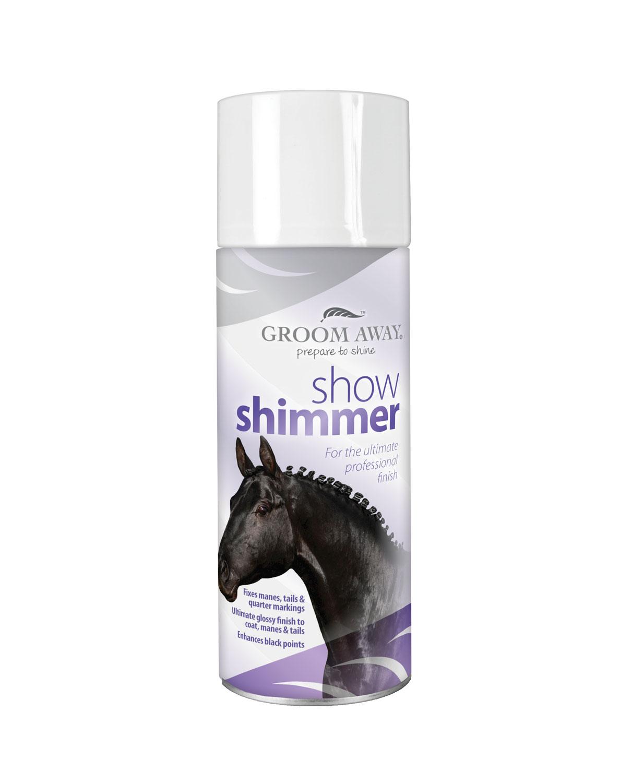Paard > Horseware > Groom Away