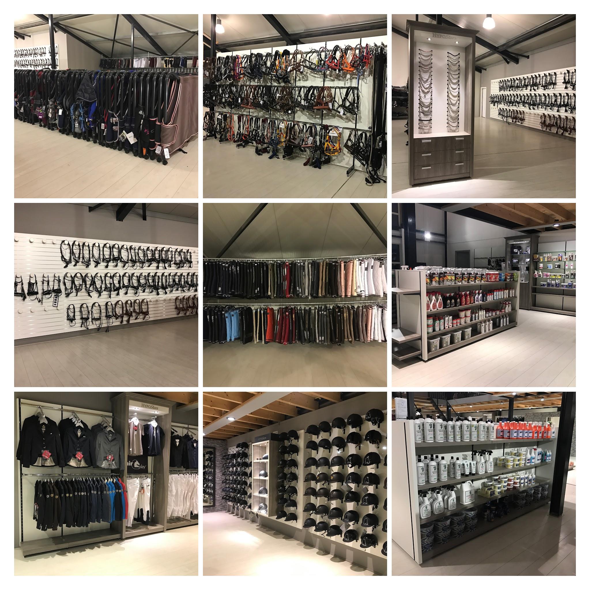 Winkel HypoStore