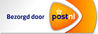 PostNL HypoStore Verzending