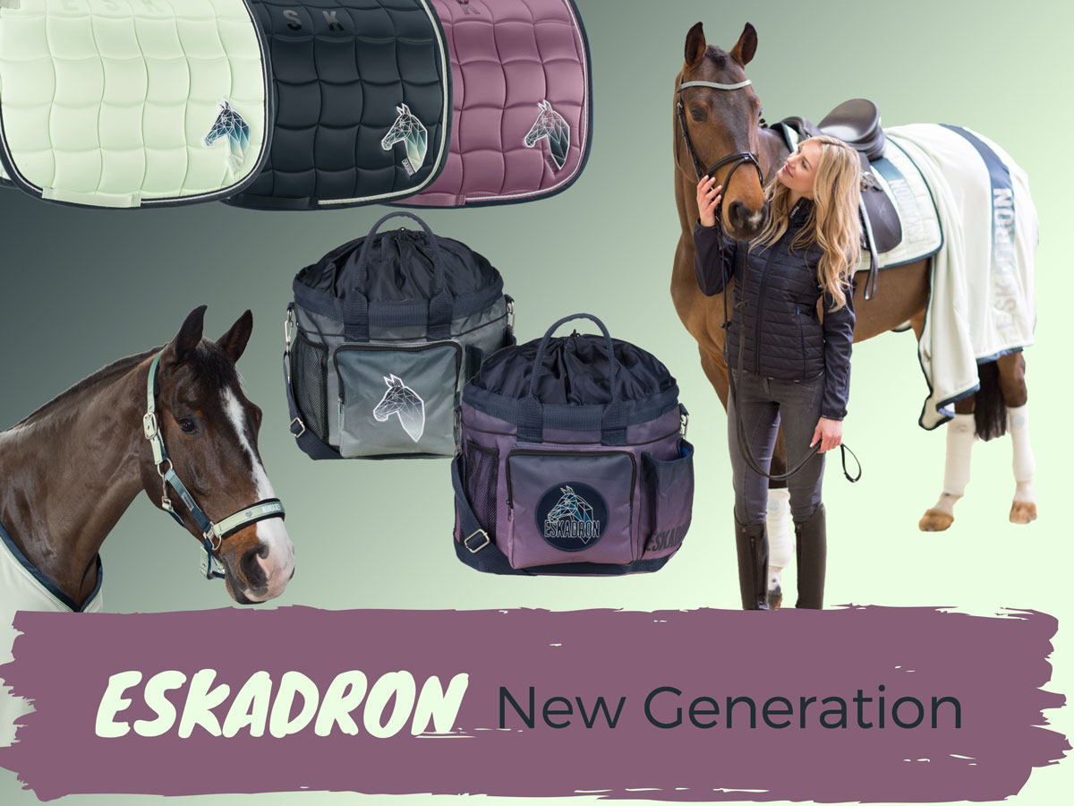 Eskadron New Generation SS'18