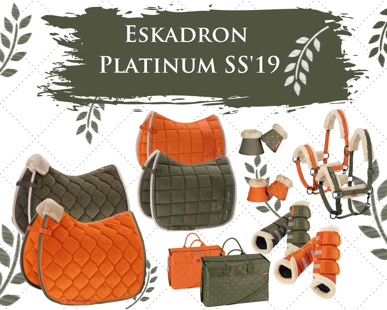 Eskadron Platinum SS'19