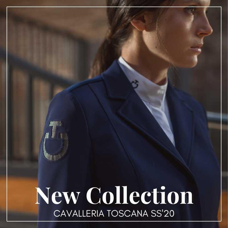 Cavalleria Toscana SS20