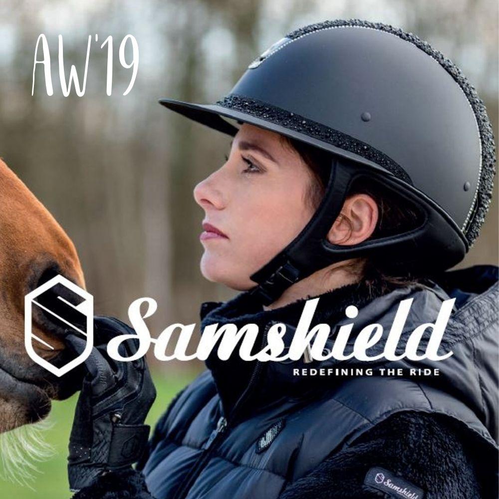 Samshield FW19