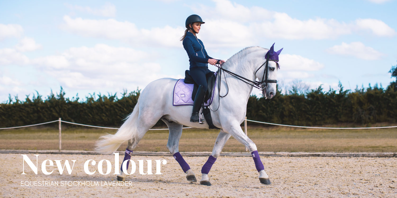 Equestrian Stockholm Lavender