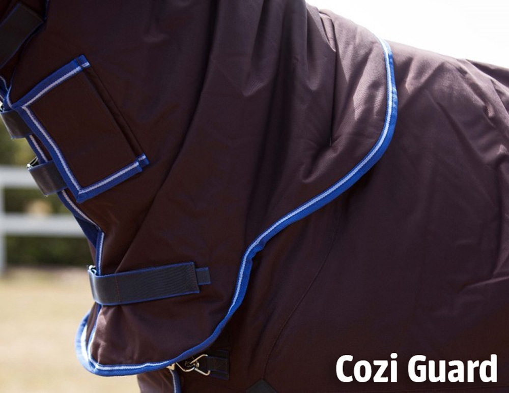 Weatherbeeta Ultra Cozi Detach a Neck Cozi Guard