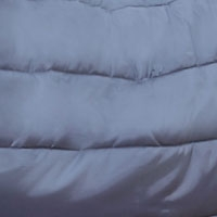 210D quilted liner